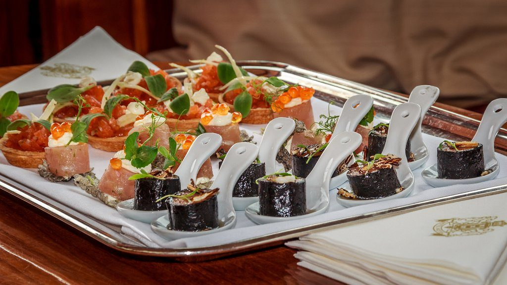 Culinary Cruise - Classic Boat Tours