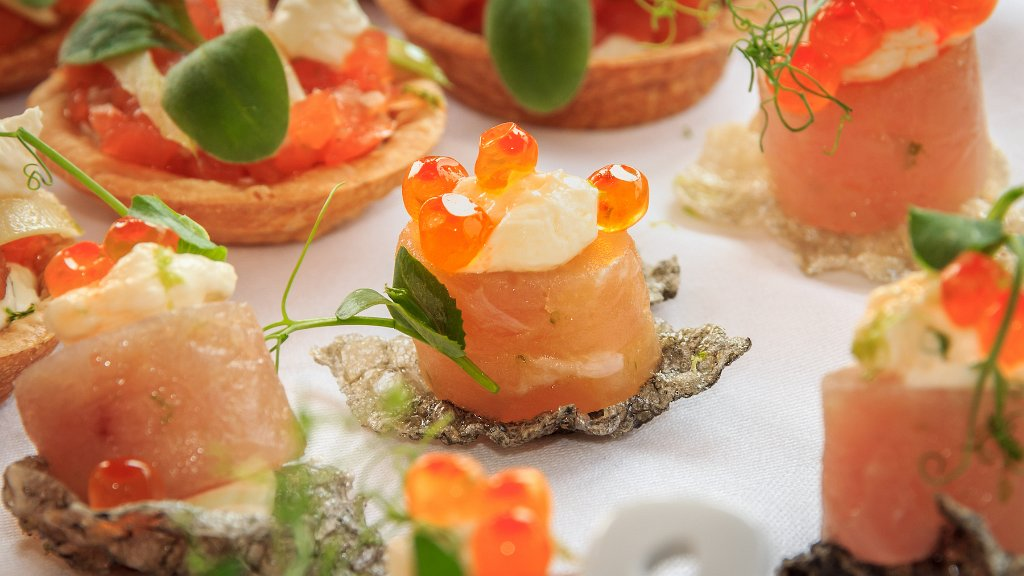 Culinaire boottocht amsterdam